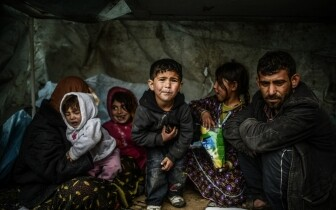 guerre en Syrie  Gettyimages