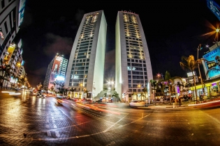 morocco-casablanca-twin-towers